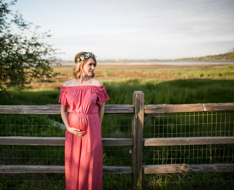Lynnelle Maternity Session-37